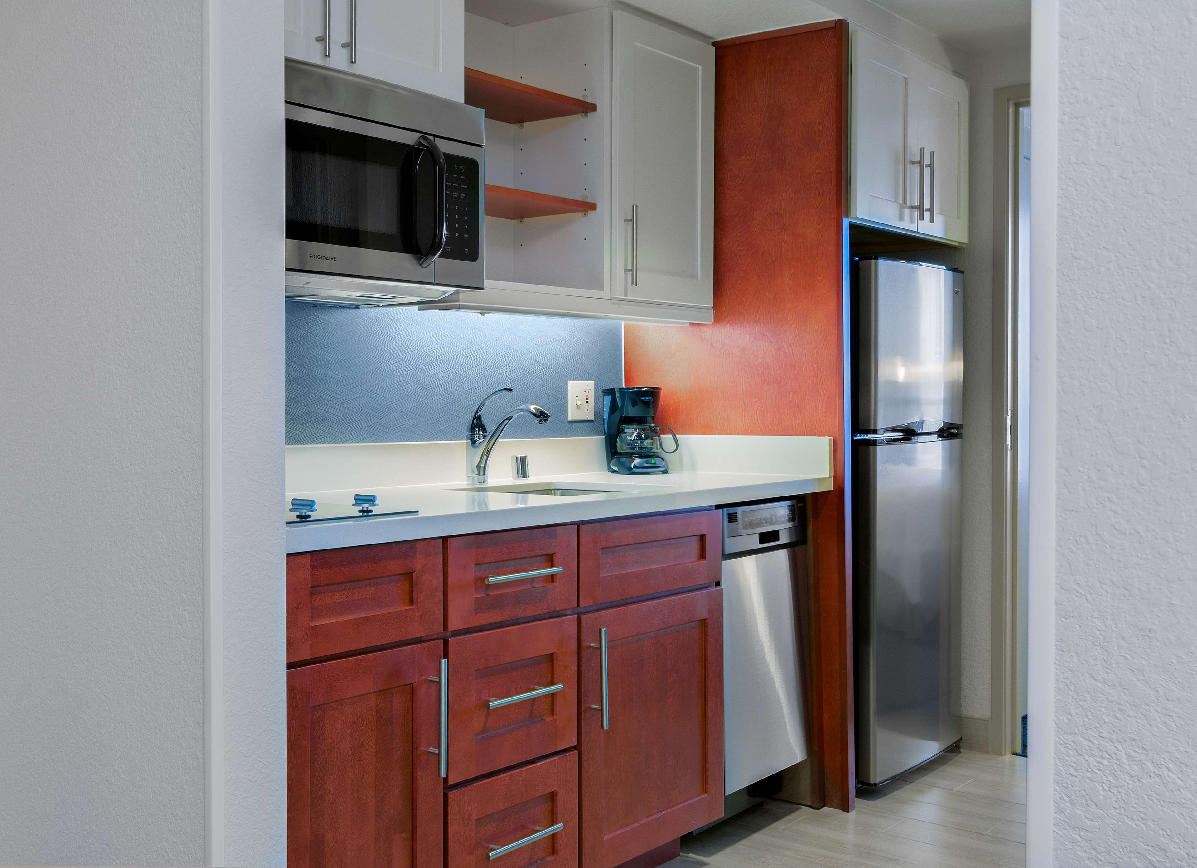 Homewood Suites by Hilton Seattle Downtown image 35