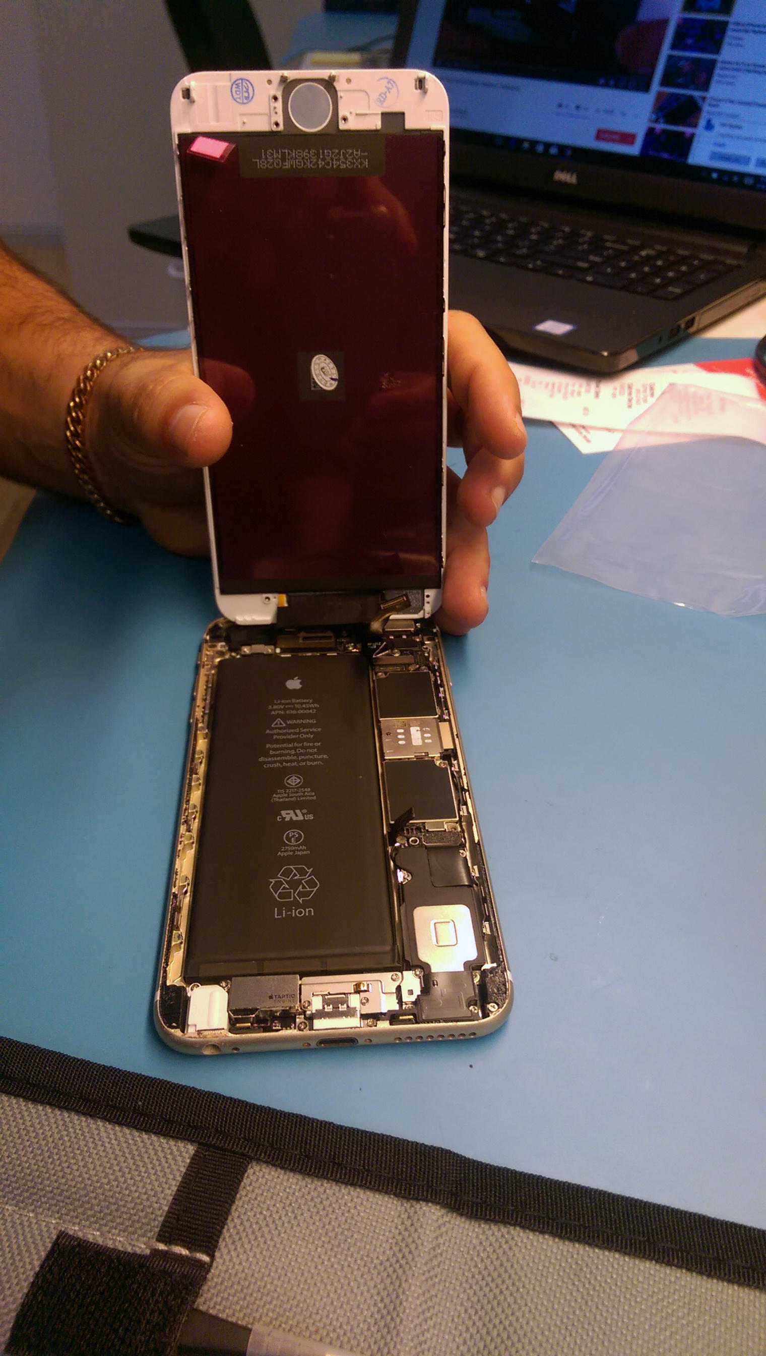 CPR Cell Phone Repair Poway image 7