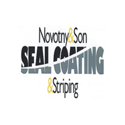 Novotny & Son Seal Coating & Paving