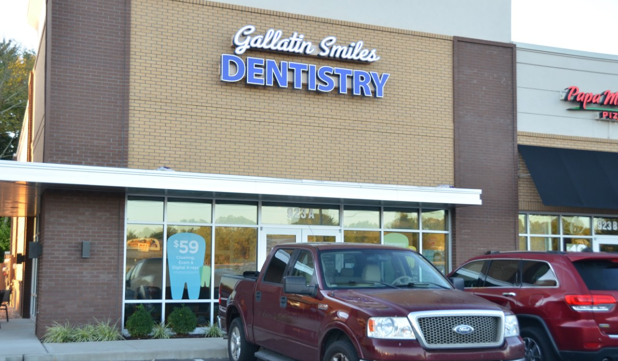 Gallatin Smiles Dentistry image 0