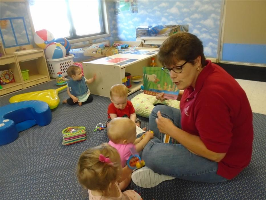 Bettendorf KinderCare image 5