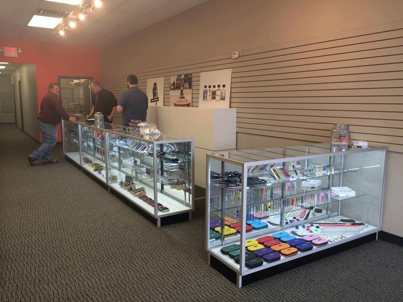 Generation V E-Cigarettes & Vape Bar | Vapor Shop image 1