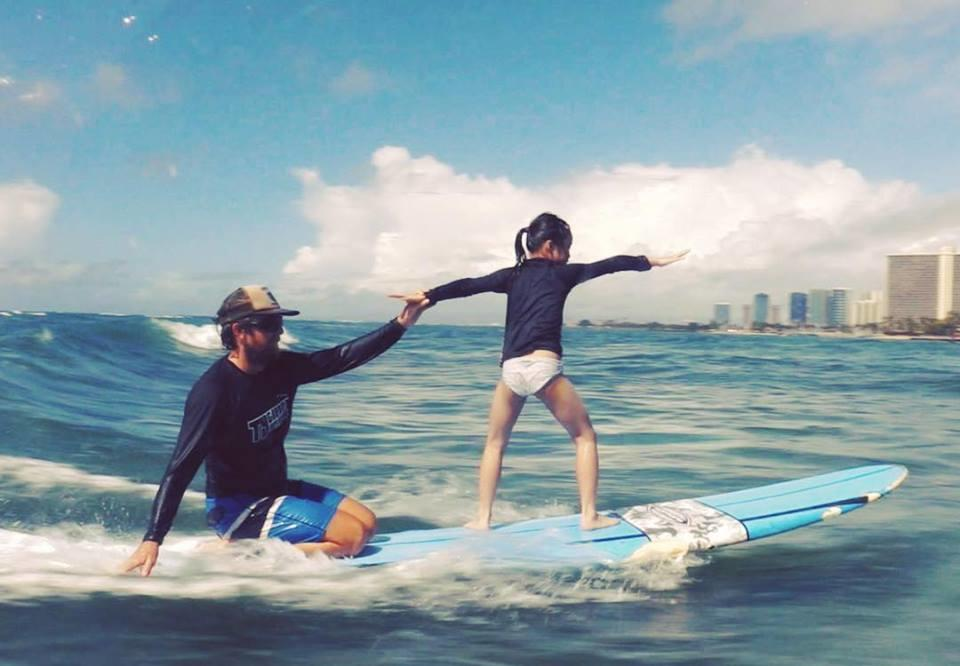 Ty Gurney Surf School image 0