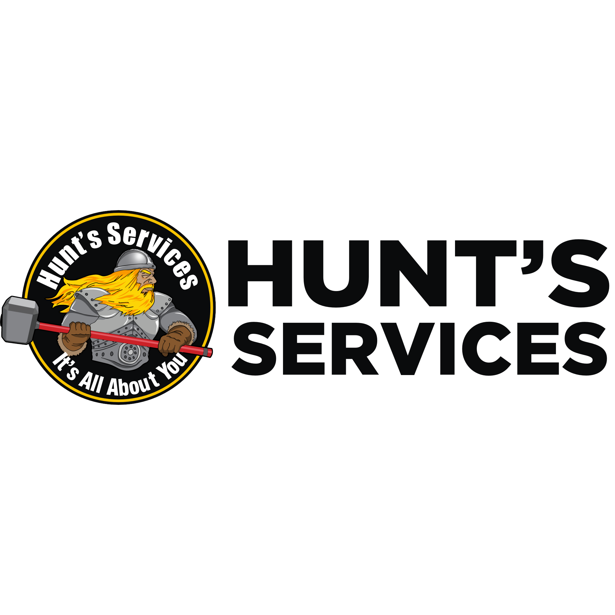 Hunts Services image 1