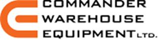Commander Warehouse Equipment Ltd in Surrey