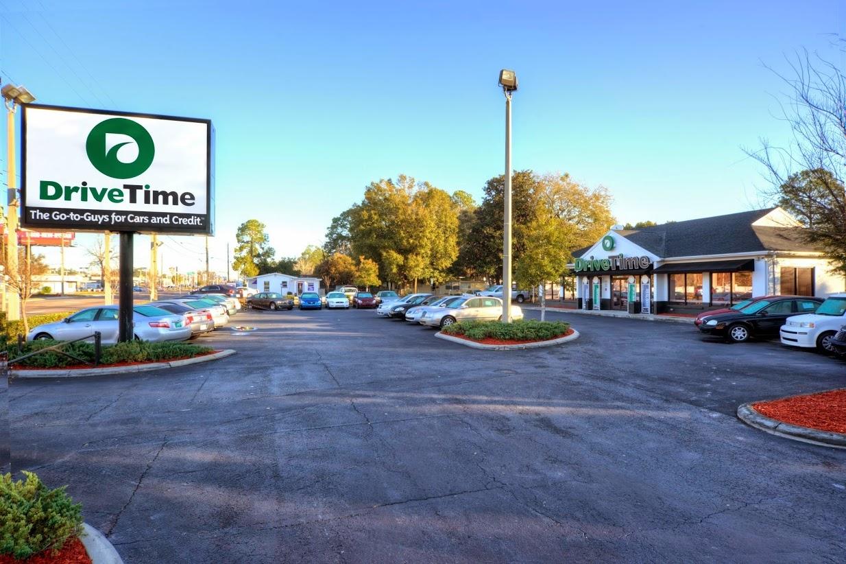 drivetime used cars in jacksonville fl 904 380 0262. Black Bedroom Furniture Sets. Home Design Ideas