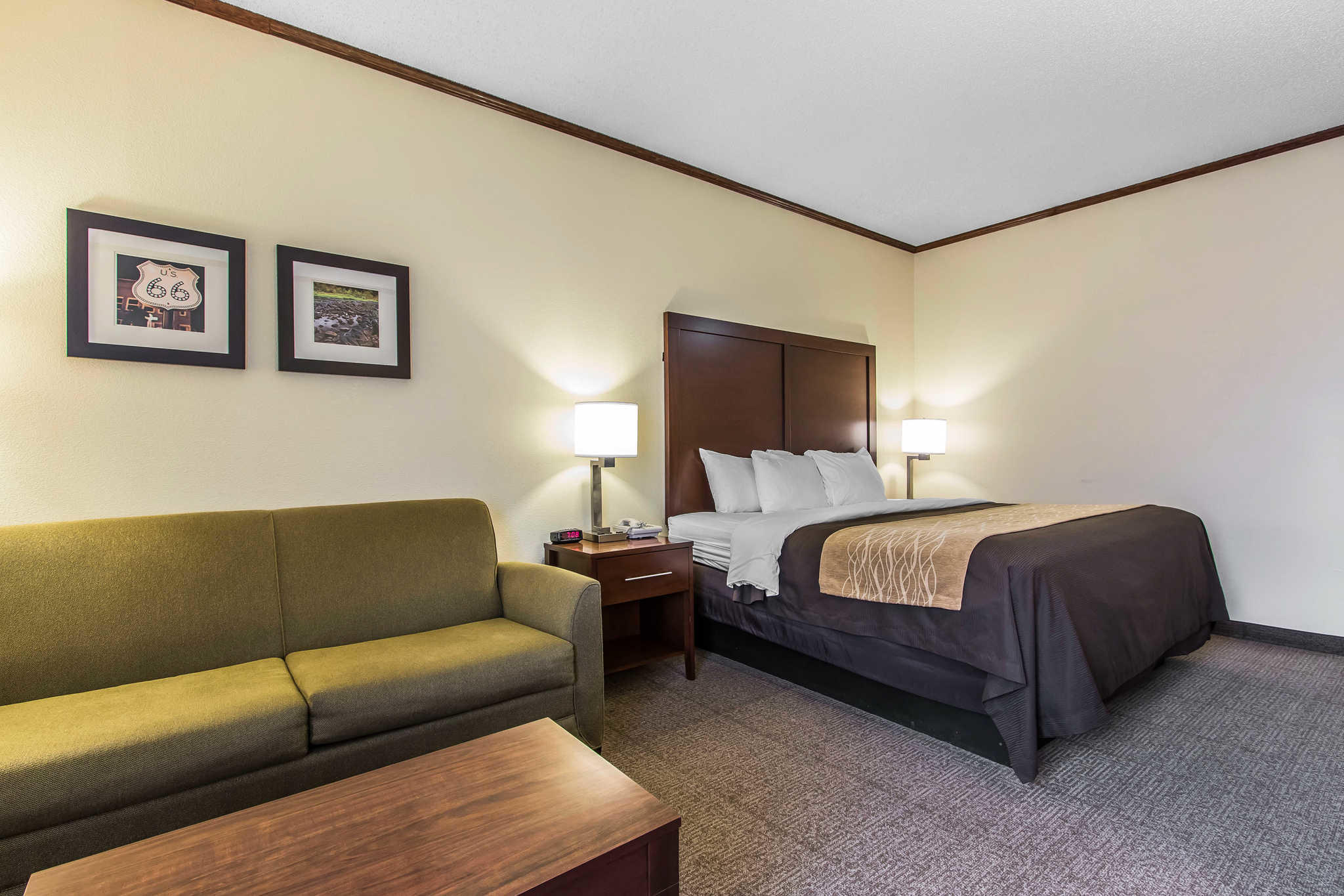 Comfort Inn & Suites Ardmore image 9