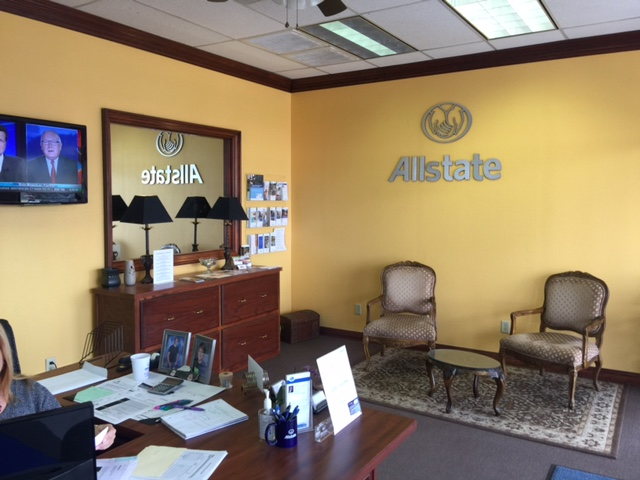 Allstate Insurance Agent: Patrick Bailey image 3