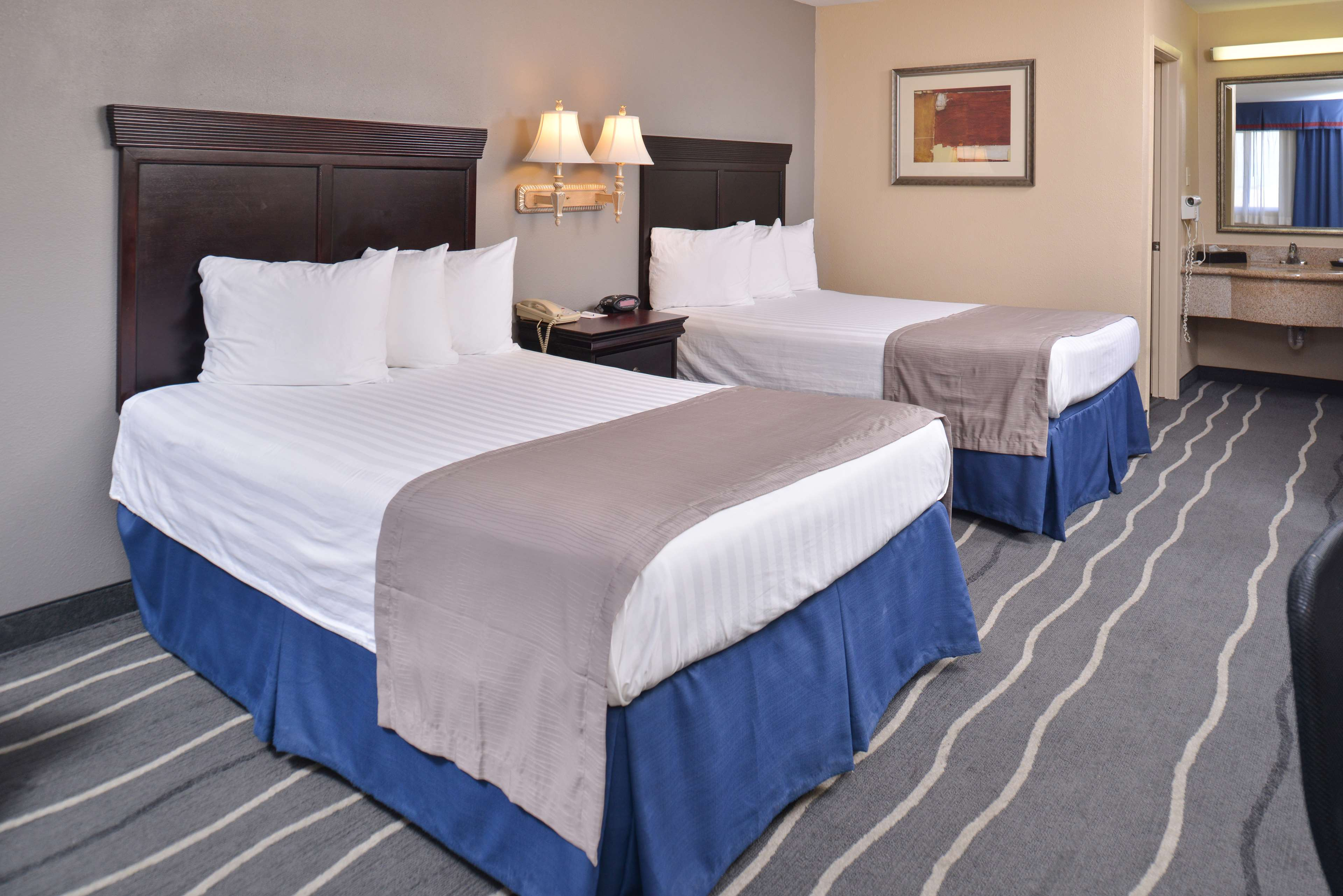 Best Western Irving Inn & Suites at DFW Airport image 12