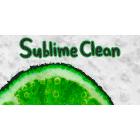 Sublime Clean