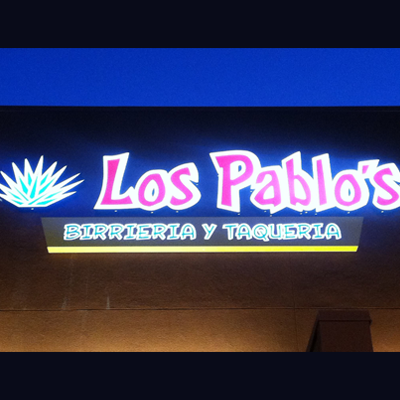 Los Pablo S Taqueria In Indio Ca 92203 Citysearch