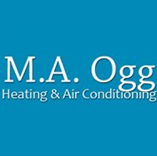 M.A. Ogg Heating & Air Conditioning, Inc.