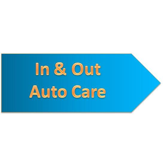 In & Out Auto Care