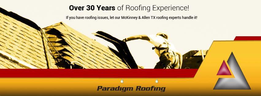 Paradigm Roofing