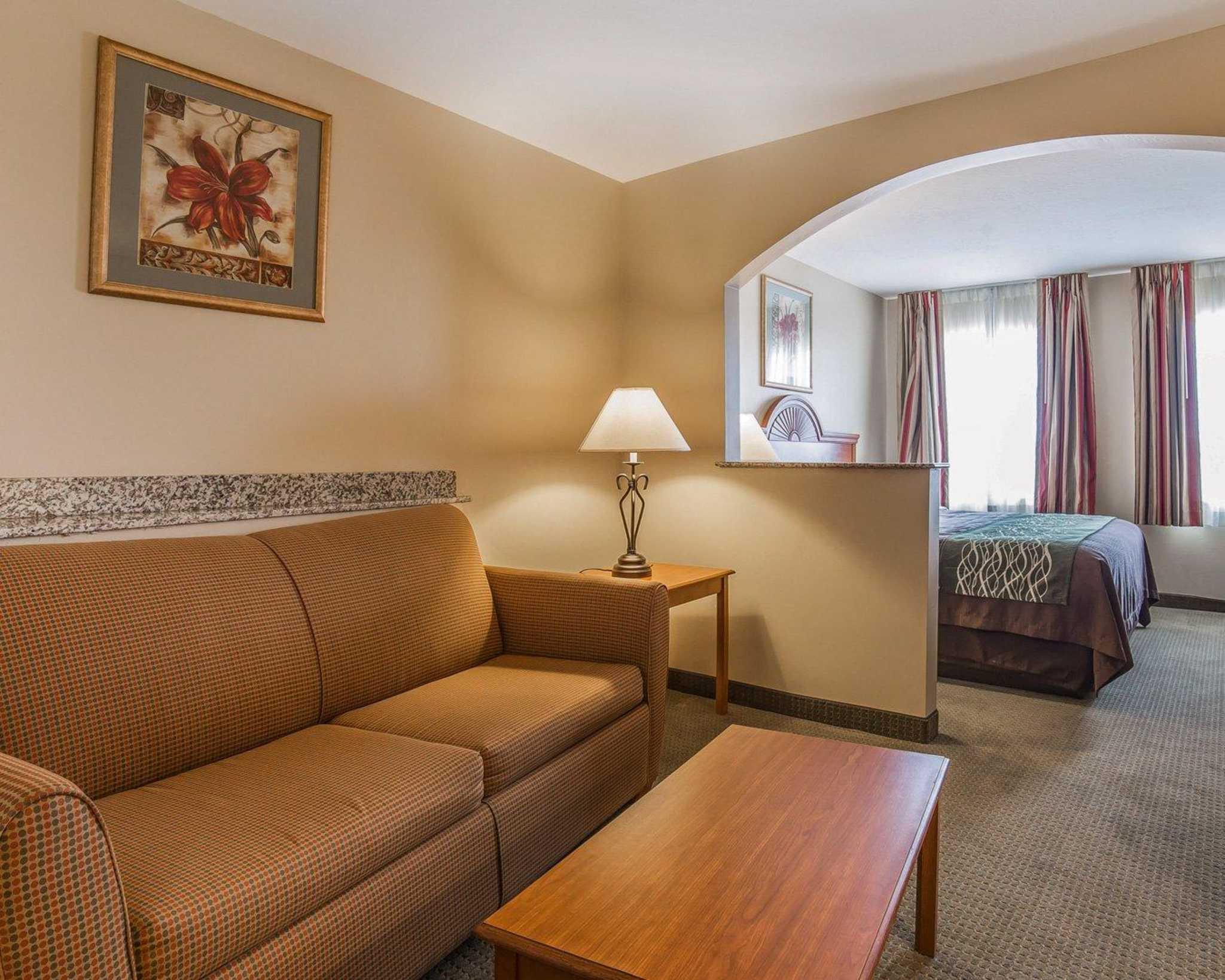 Comfort Inn image 21