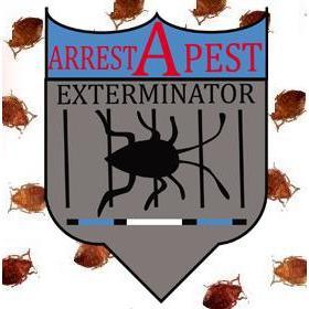 Arrest A Pest Exterminator
