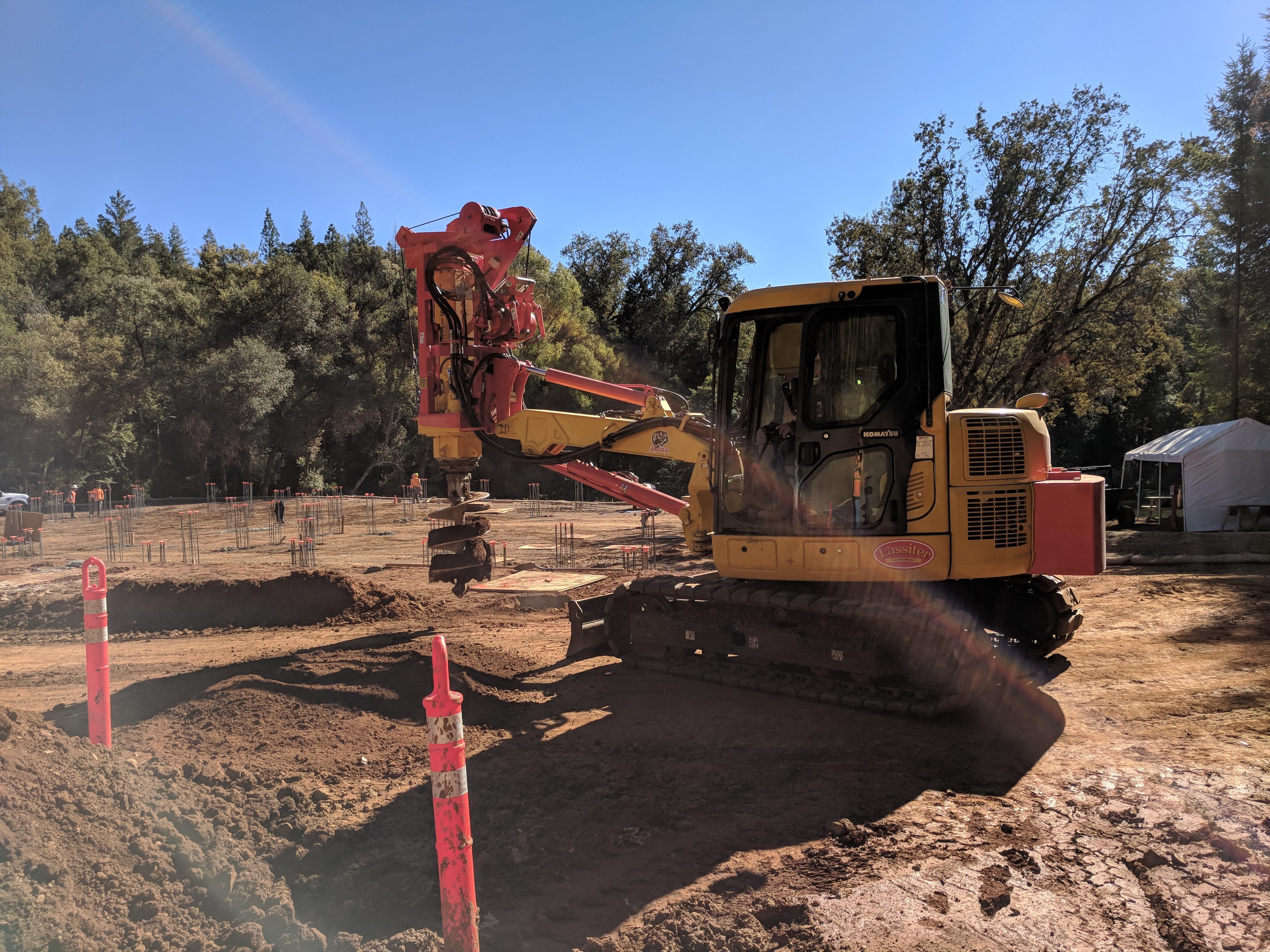 Lassiter Excavating image 9