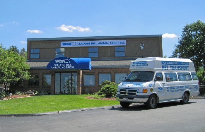 VCA College Hill Animal Hospital image 7