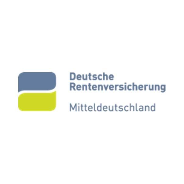 Logo von Deutsche Rentenversicherung Mitteldeutschland