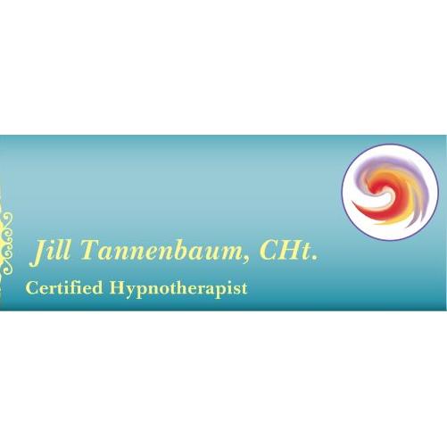 Jill Tannenbaum CHt. Certified Hypnotherapist