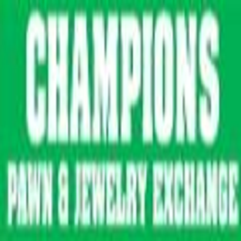Champions Pawn & Jewelry Exchange
