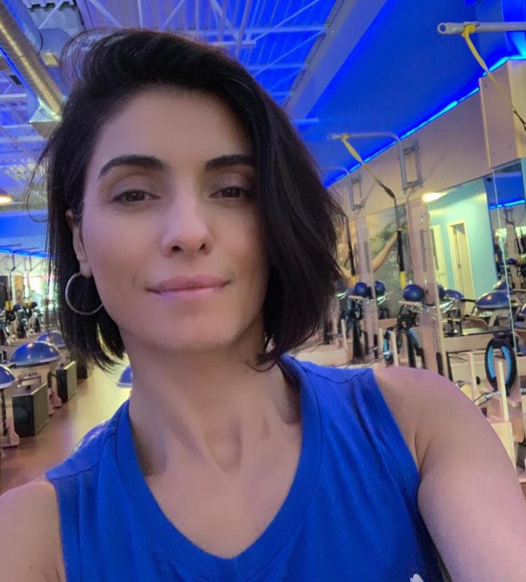 Banu Ozdemir
