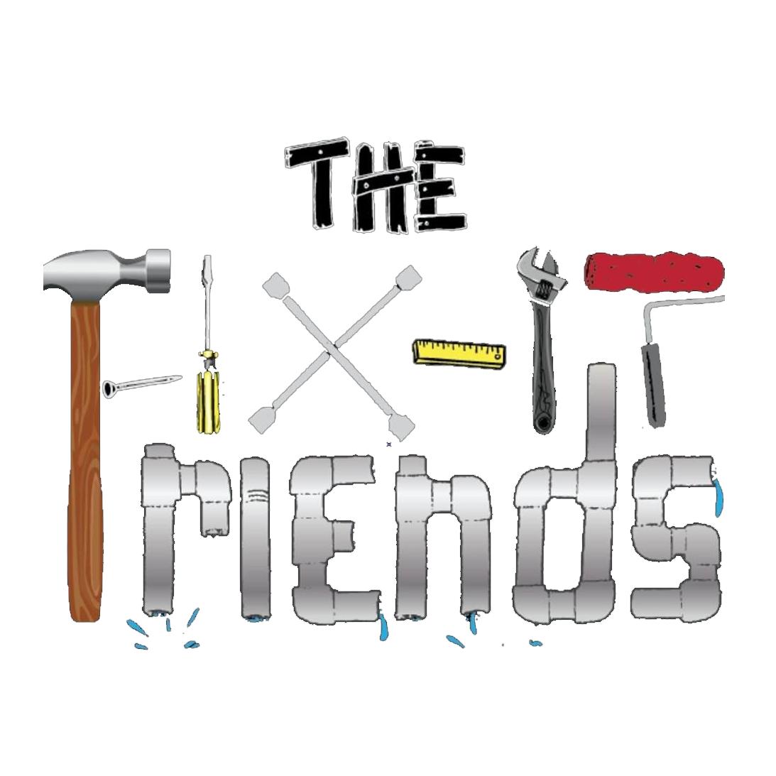 The Fix It Friends
