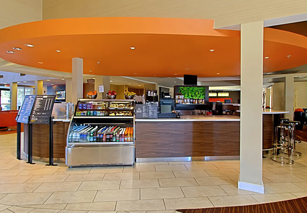 Courtyard by Marriott Springfield image 9
