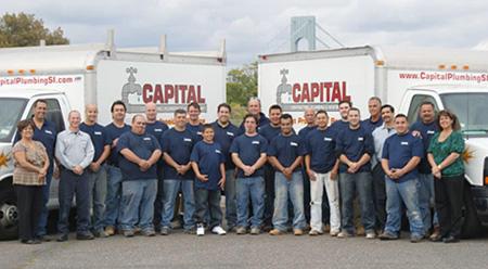 Capital Contracting, Plumbing & Heating Corp image 4