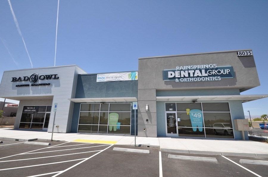 Rainsprings Dental Group and Orthodontics image 3