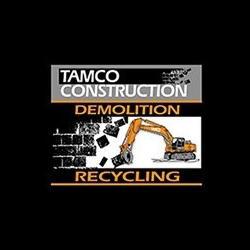 TAMCO Construction Inc. Logo