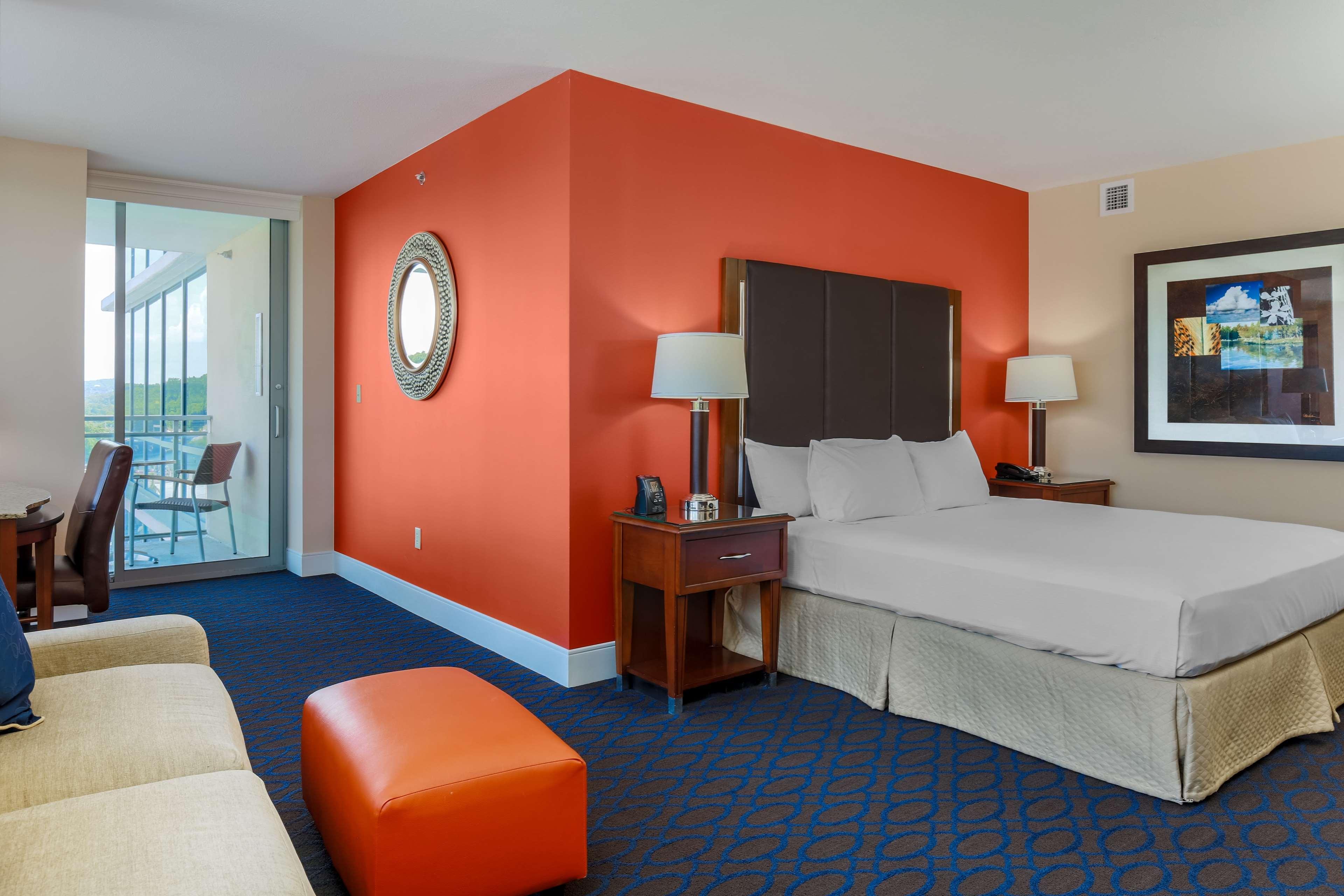 Hilton Branson Convention Center image 20