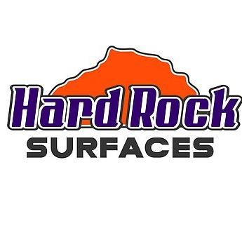Hard Rock Surfaces image 3