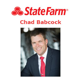Chad Babcock - State Farm Insurance Agent