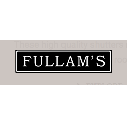 Fullam's Windows