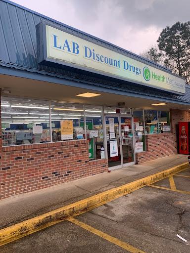 LAB Discount Drugs