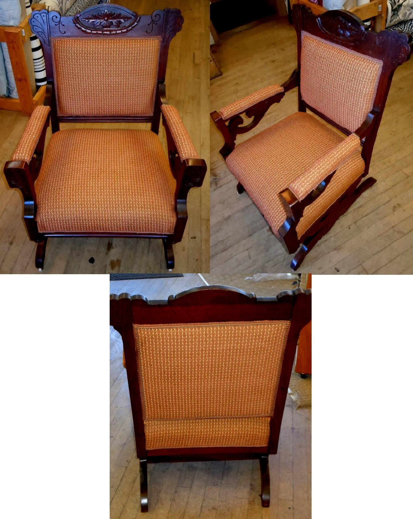 Schindler 39 s fabrics and upholstery shop coupons near me in for Furniture upholstery near me
