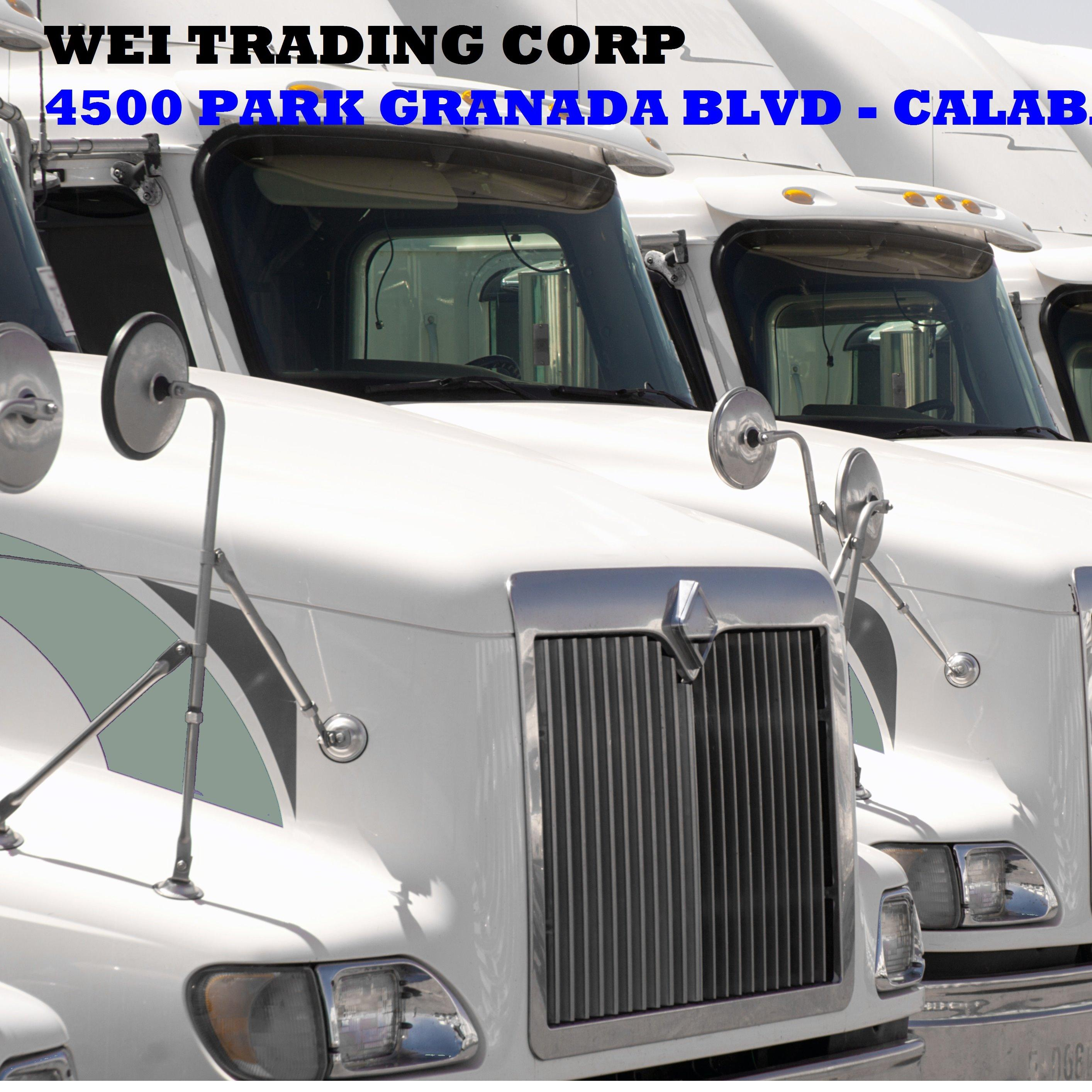 WEI TRADING CORP image 1