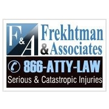 Frekhtman & Associates - ad image