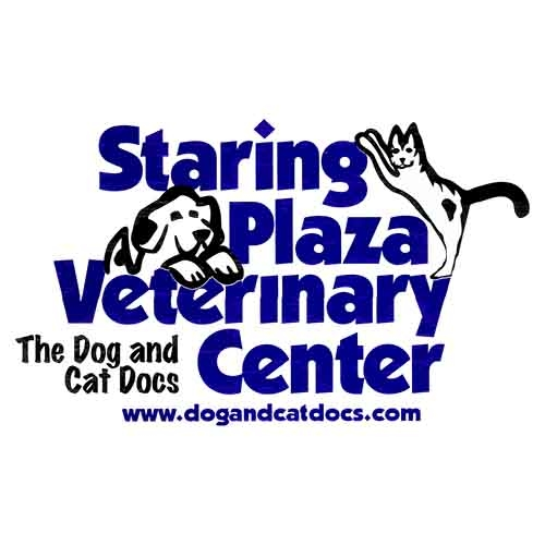 Staring Plaza Veterinary Center