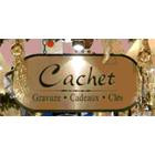 Cachet | Gravure