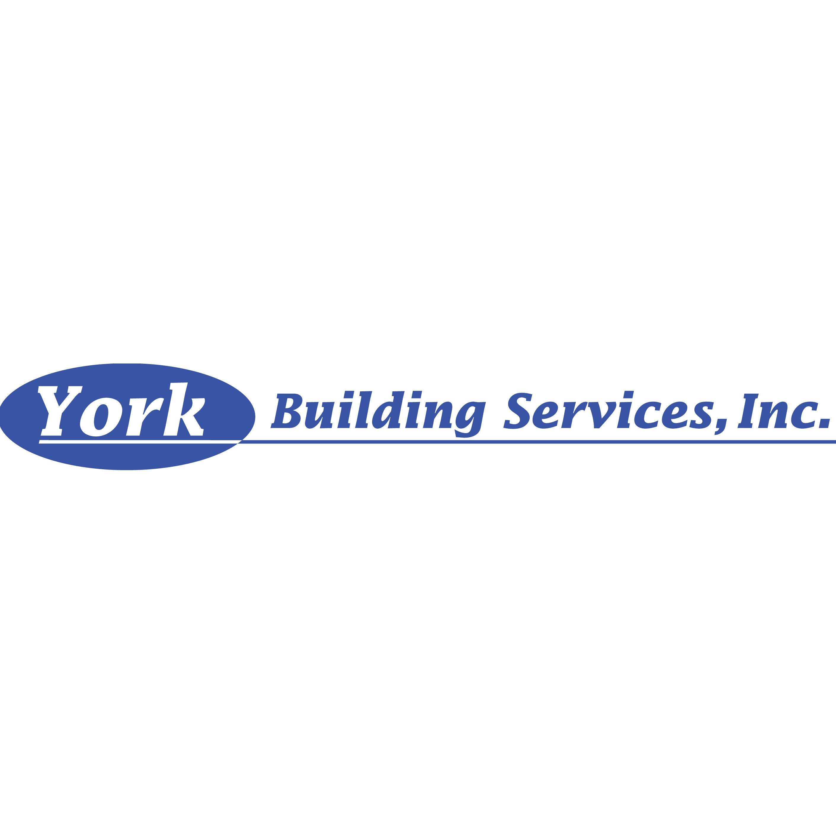 York Building Services Inc.