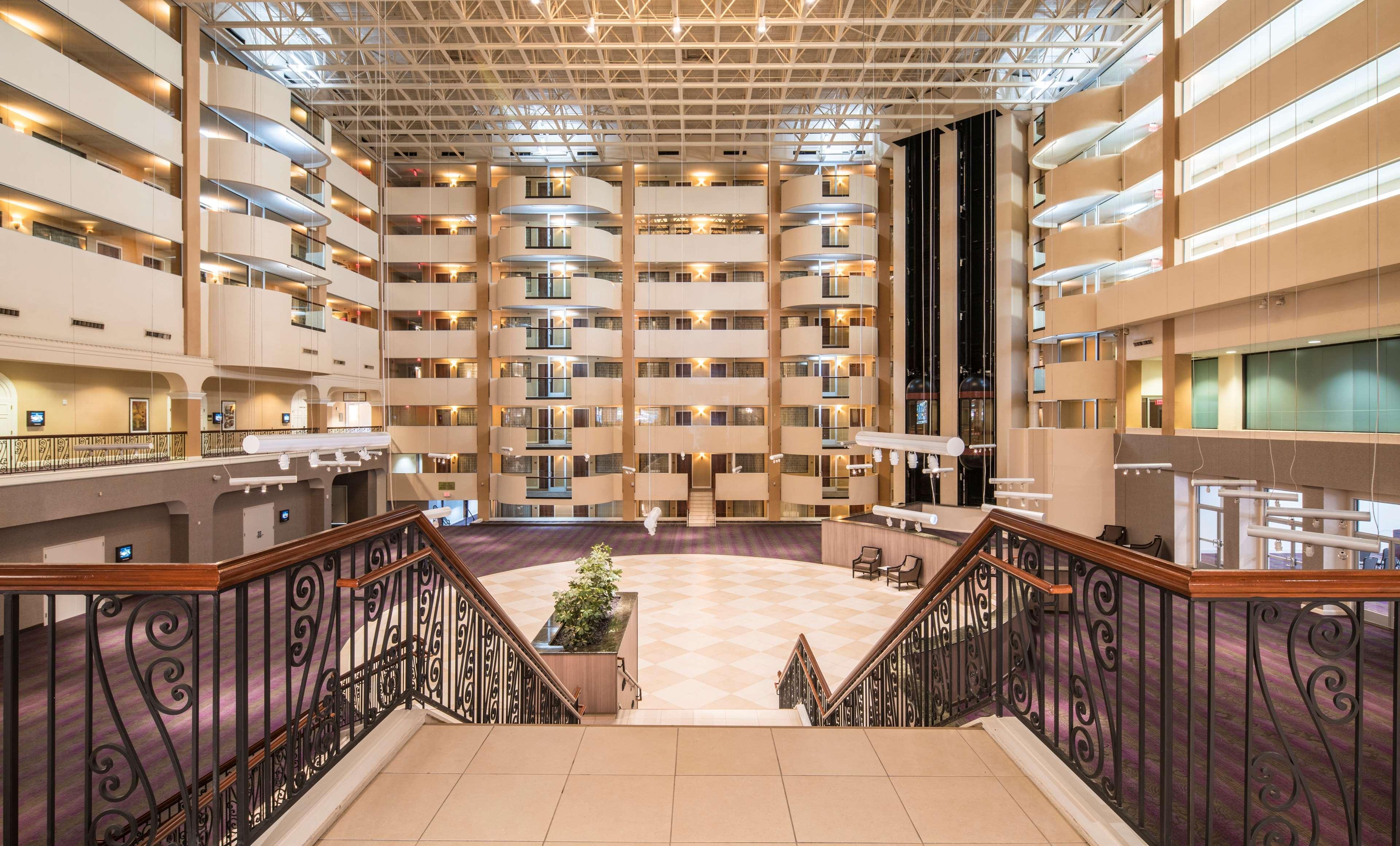 Hilton Washington DC/Rockville Hotel & Executive Meeting Ctr image 7