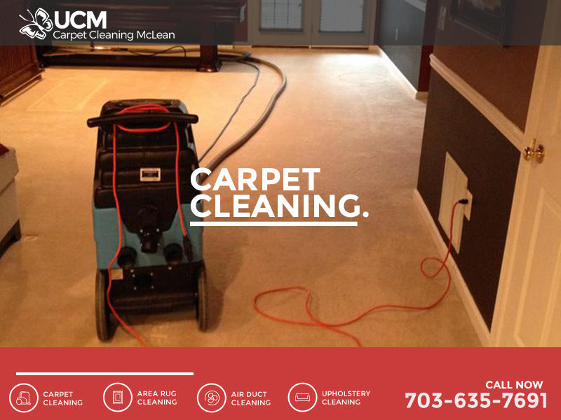 UCM Carpet Cleaning McLean image 2