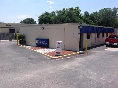 Life Storage 140 Centennial Blvd Richardson Tx Facilities Mapquest