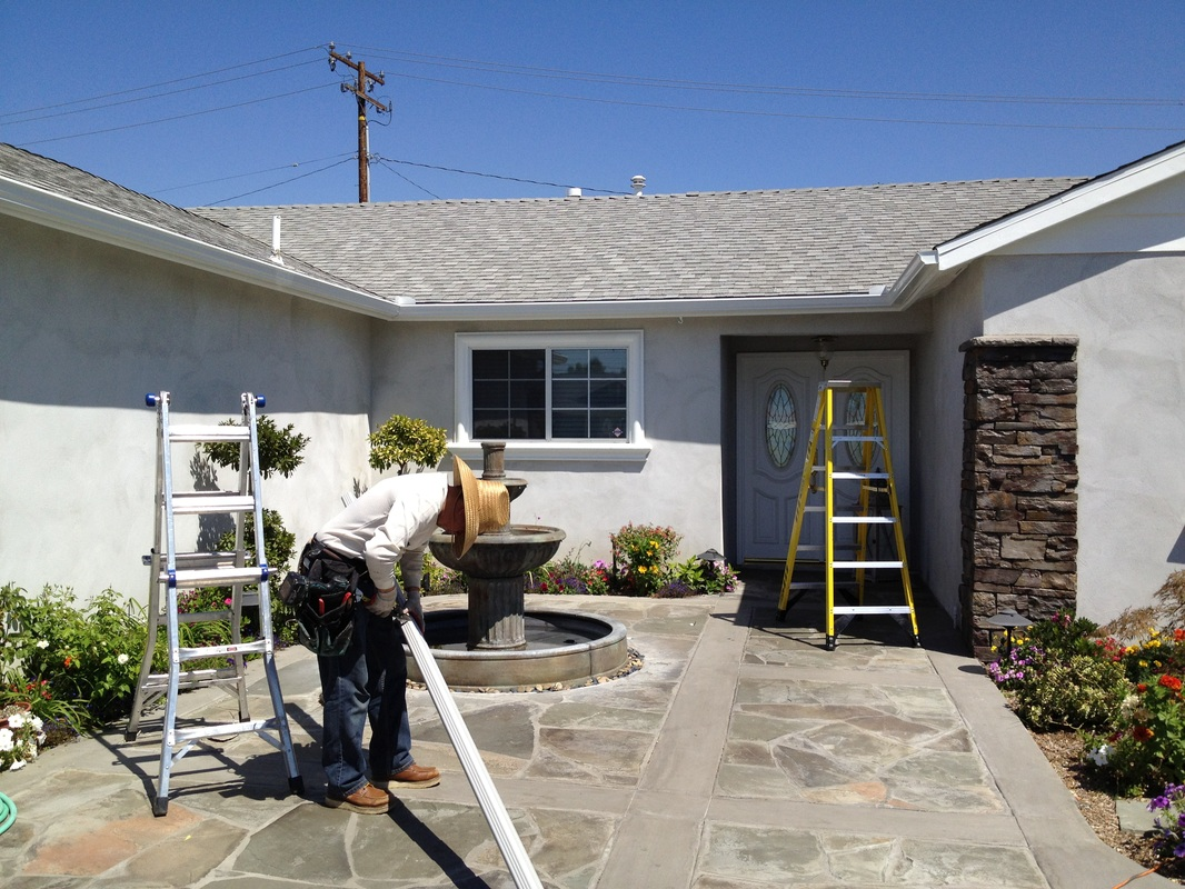 A Plus Gutter Systems Inc. image 1