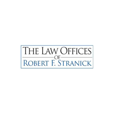 The Law Offices Of Robert F. Stranick image 0