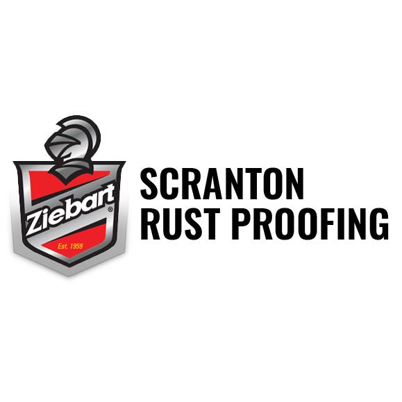 Scranton Rust Proofing