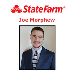 Joe Morphew - State Farm Insurance Agent image 1