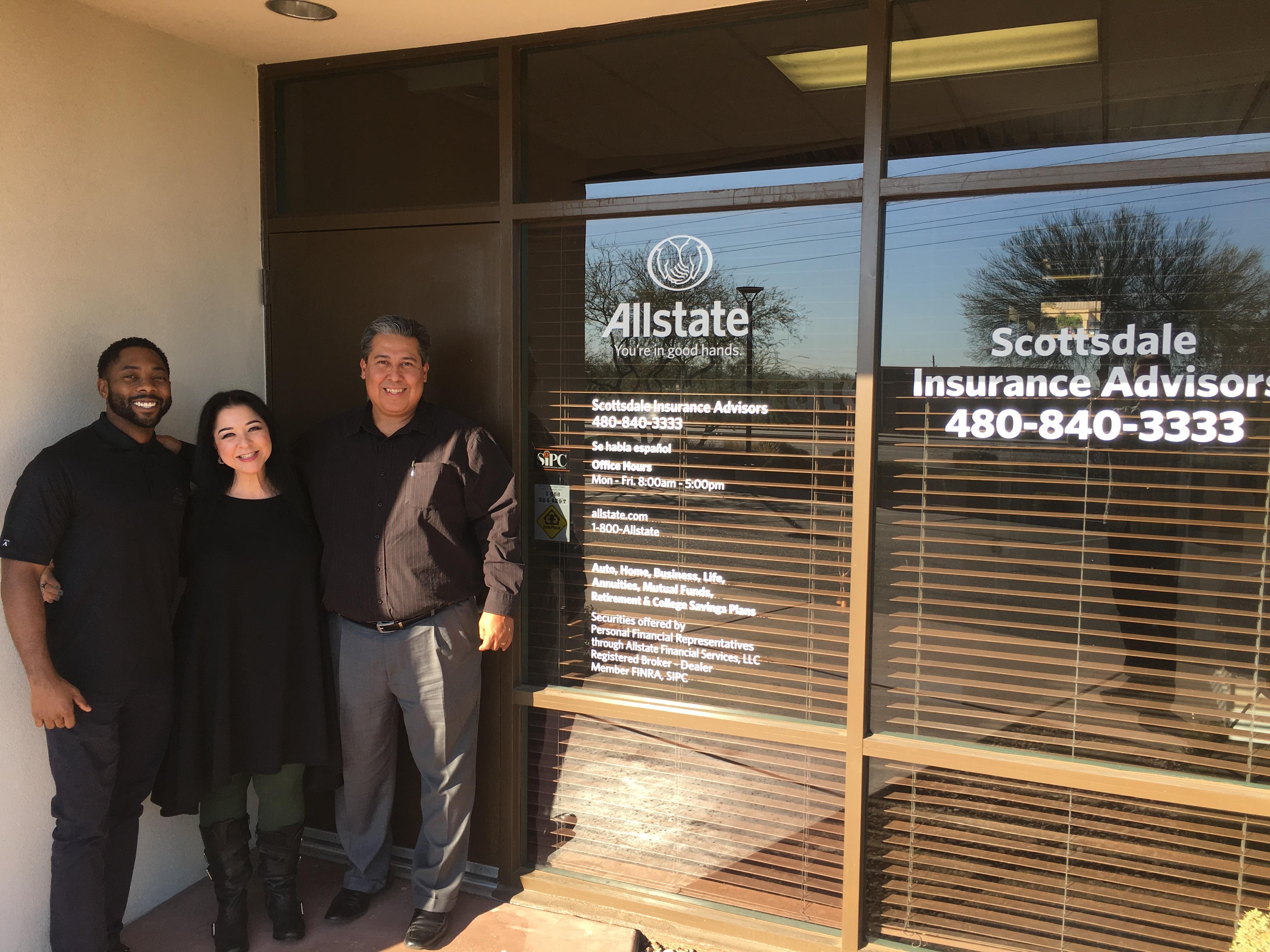 Robert Alvarez: Allstate Insurance image 2